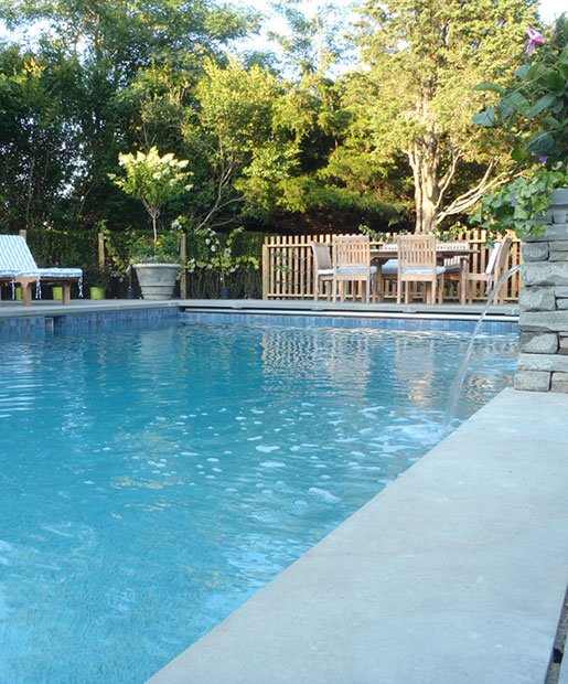 nantucket swimming pool cleaning and maintenance